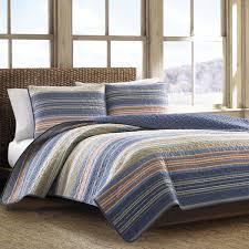 eddie bauer black friday sale eddie bauer yakima valley reversible cotton 3 piece quilt set on