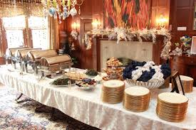 the dining room minnesota governor u0027s residence