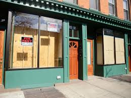 Small Office Space For Rent Nyc - commercial rents on myrtle ave remain high despite vacancies