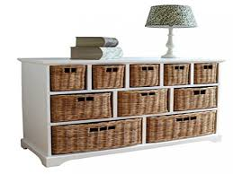 cabinet with basket storage best home furniture decoration