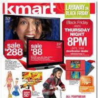 kmart thanksgiving and black friday ad divascuisine