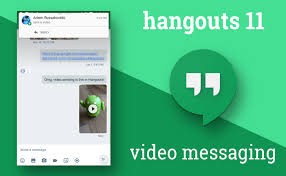 hangouts update apk update chat changes hangouts 11 for android finally adds