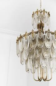 a japanese art deco chandelier art deco fascinating style