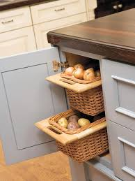 kitchen basket ideas kitchen pantry ideas and accessories hgtv pictures ideas hgtv