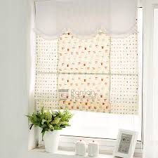 Printed Fabric Roman Shades - captivating printed roman shades and patterned roman shade design