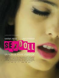 histoire de sexe bureau doll la critique du le test dvd