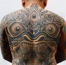 tattoo convention in nepal