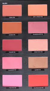 sleek makeup blush highly pigmented fantastic buget brand and i