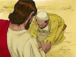 Was Bartimaeus Born Blind Free Bible Images Free Bible Illustrations At Free Bible Images