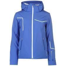 spyder womens project jacket snow winter sports full zip hooded