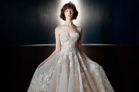 wedding dress new york wedding dresses chic stylish weddings