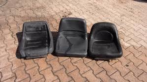 siege tondeuse achetez siège tracteur occasion annonce vente à muret 31 wb155790684