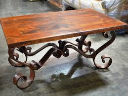 wrought iron coffee table legs cool x6t queenmy info