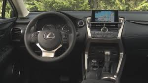 lexus nx 300h electric range 2017 lexus nx 300h hybrid interior design 4k video