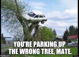 Car Accident Memes - bad parking imgflip