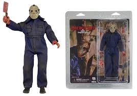 Friday 13th Halloween Costumes Neca Friday 13th 5 Retro Clothed 8
