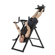 body power health and fitness inversion table sports adjustable benches find offers online and compare prices