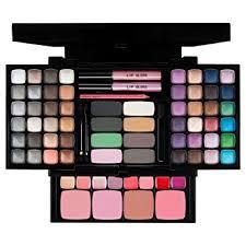Make Up Nyx nyx makeup set soho glam collection s116