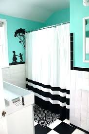 teal bathroom ideas black and white and teal bathroom ideas black white and turquoise