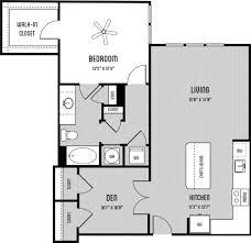 Luxury Apartment Floor Plans Floor Plans Luxury Apartments In Atlanta Ga Best Apartments In