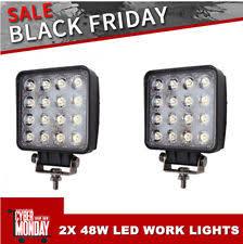 led work lights for trucks 12v tractor work lights ebay