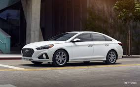 hyundai wins award for newly redesigned 2018 sonata new 2018