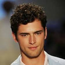 haircuts for curly hair guys best hair styles for curly hair men 1000 ideas about boys curly