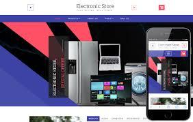 25 best html ecommerce website templates free premium bootstrap
