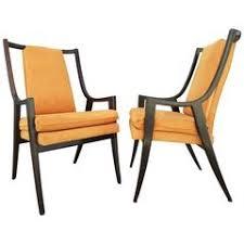 Harveys Armchairs Harvey Probber Armchairs 16 For Sale At 1stdibs