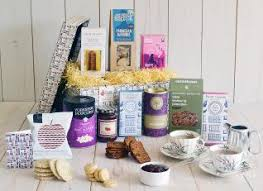 Diabetic Gift Basket Luxury Diabetic Hampers Reduced Sugar Gift Baskets