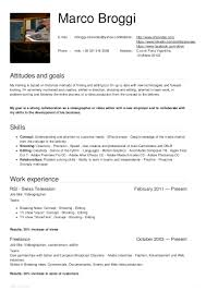 Videographer Resume Example resume yahoo news
