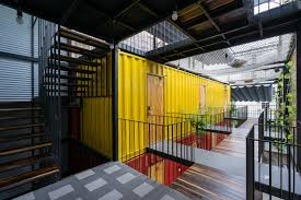 gallery of ccasa hostel tak architects 1 architects