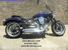 2004 yamaha road star for sale 41 used motorcycles from 3 399