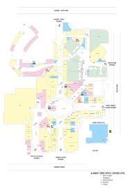 maps alabang town center