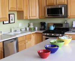 New Appliance Colors by New Kitchen Appliances Afternoon Artist
