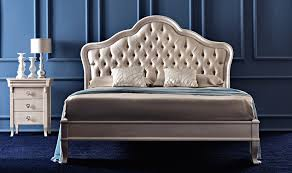 aida double beds cortezari italian luxury furniture high end in