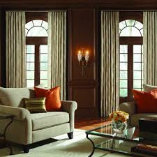 drapery curtains top treatments accent verticals window