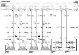 2006 impala radio wiring diagram gooddy org