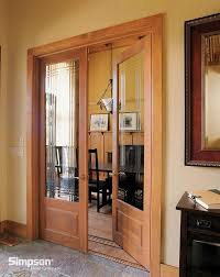 Solid Interior French Doors Adorable Interior French Pocket Doors And 49 Best Pocket Doors
