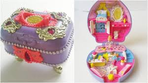 expensive polly pockets vix