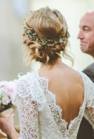 vintage bridal hair go easy with the bohemian vintage wedding hairstyle sparkle