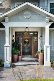 House Entrance Designs Exterior 167 Best Front Door Curb Appeal Images On Pinterest Exterior