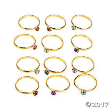 birthstone rings birthstone rings