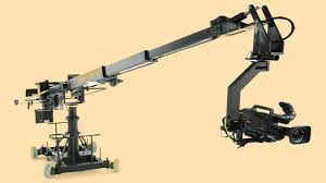 best camera crane hire london birmingham uk youtube
