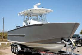 aluminum boats show their mettle soundings online