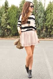sweater with transition summer to fall fall winter fashion