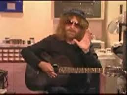 Armchair Theatre Jeff Lynne Jeff Lynne Talks About Livin U0027 Thing