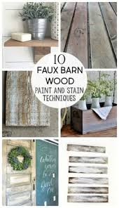 How To Age Wood With Paint And Stain Simply Swider by Rustic Style Vinegar Stain Stained Table And Tabletop
