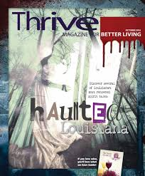 spirit halloween alexandria la thrive october 2016 issue by thrive magazine issuu
