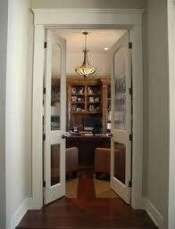 unique glass home office door interior ideas design t intended
